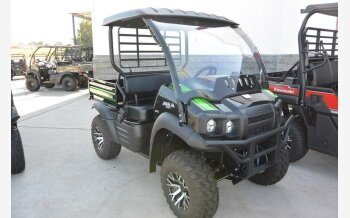 2019 Kawasaki Mule SX for sale 200602855