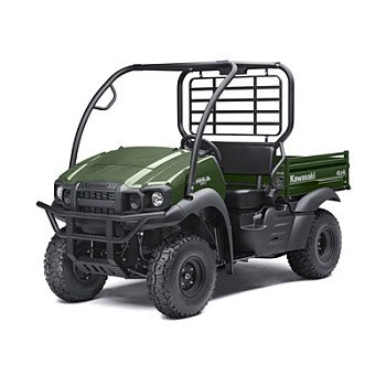 2019 Kawasaki Mule SX for sale 200615350