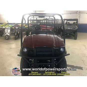 2019 Kawasaki Mule SX for sale 200637295