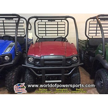2019 Kawasaki Mule SX for sale 200637610