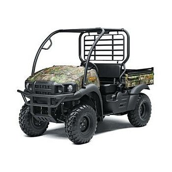 2019 Kawasaki Mule SX for sale 200654561