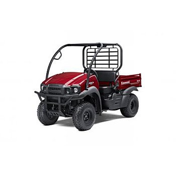 2019 Kawasaki Mule SX for sale 200664714