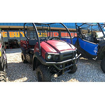 2019 Kawasaki Mule SX for sale 200680959
