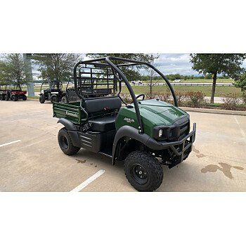 2019 Kawasaki Mule SX for sale 200687318