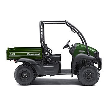 2019 Kawasaki Mule SX for sale 200590942