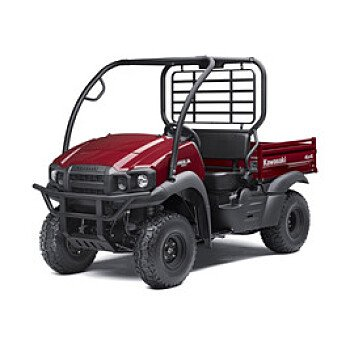 2019 Kawasaki Mule SX for sale 200590943