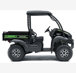 2019 Kawasaki Mule SX for sale 200597716