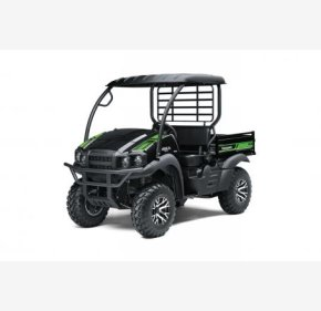 2019 Kawasaki Mule SX for sale 200607962