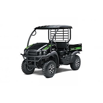 2019 Kawasaki Mule SX 4x4 XC SE for sale 200626454