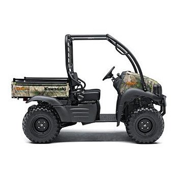 2019 Kawasaki Mule SX for sale 200634198