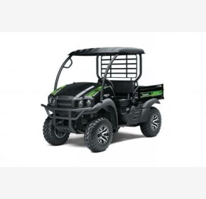 2019 Kawasaki Mule SX for sale 200646619