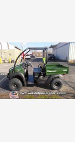 2019 Kawasaki Mule SX for sale 200649337