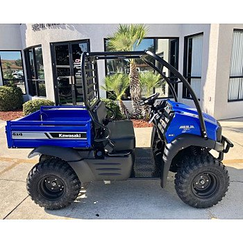 2019 Kawasaki Mule SX for sale 200651578