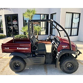 2019 Kawasaki Mule SX for sale 200651591