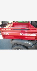 2019 Kawasaki Mule SX for sale 200652731