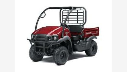 2019 Kawasaki Mule SX for sale 200654559