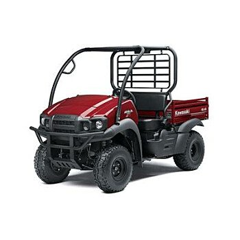 2019 Kawasaki Mule SX for sale 200662507