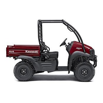 2019 Kawasaki Mule SX for sale 200669409