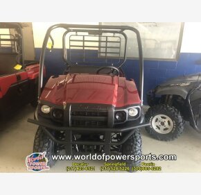 2019 Kawasaki Mule SX for sale 200669566