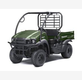 2019 Kawasaki Mule SX for sale 200682857
