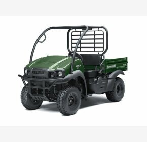 2019 Kawasaki Mule SX for sale 200682859