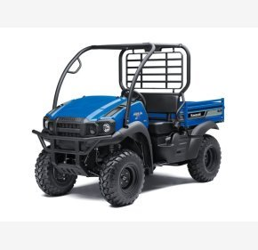 2019 Kawasaki Mule SX for sale 200682861
