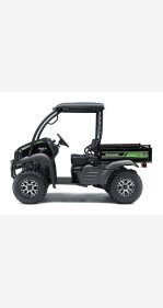 2019 Kawasaki Mule SX for sale 200682865