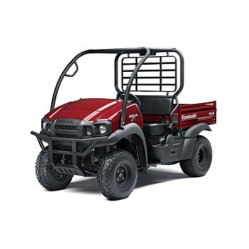 2019 Kawasaki Mule SX for sale 200688204