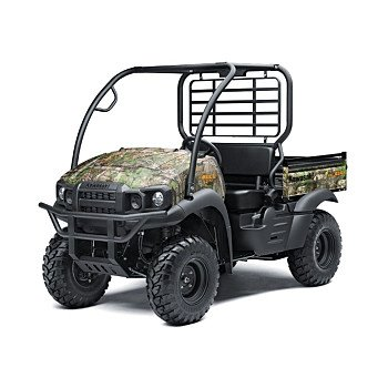 2019 Kawasaki Mule SX for sale 200693669