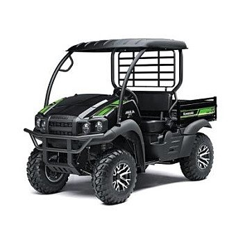 2019 Kawasaki Mule SX for sale 200697709