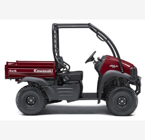 2019 Kawasaki Mule SX for sale 200700979
