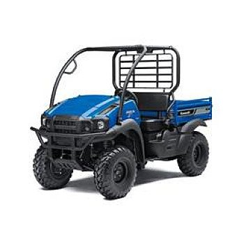 2019 Kawasaki Mule SX for sale 200706685