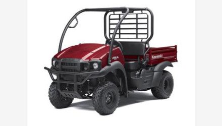 2019 Kawasaki Mule SX for sale 200716107