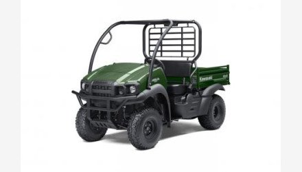 2019 Kawasaki Mule SX for sale 200719659