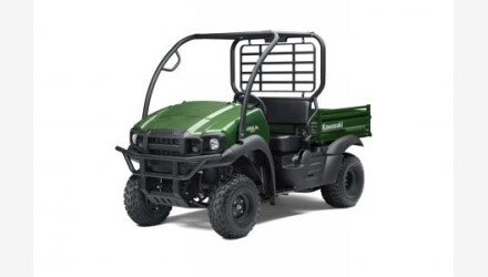 2019 Kawasaki Mule SX for sale 200719665