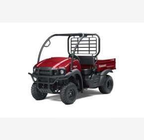 2019 Kawasaki Mule SX for sale 200719740