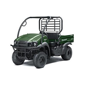 2019 Kawasaki Mule SX for sale 200727934