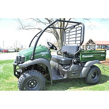 2019 Kawasaki Mule SX for sale 200739962