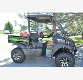 2019 Kawasaki Mule SX for sale 200740056