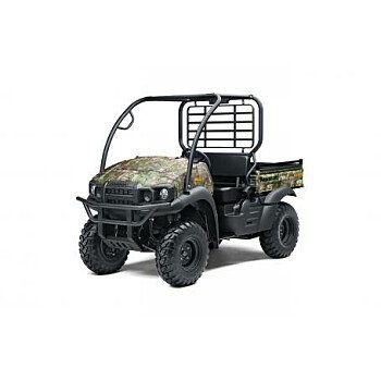 2019 Kawasaki Mule SX for sale 200770773