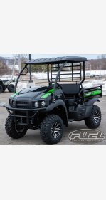 2019 Kawasaki Mule SX for sale 200772652