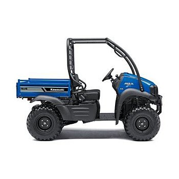 2019 Kawasaki Mule SX for sale 200790087