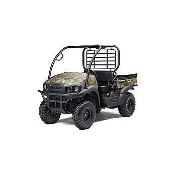 2019 Kawasaki Mule SX for sale 200828630