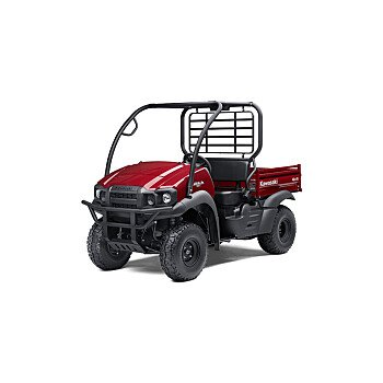 2019 Kawasaki Mule SX for sale 200831590