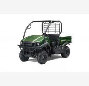 2019 Kawasaki Mule SX for sale 200850875