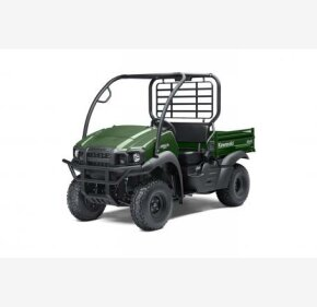 2019 Kawasaki Mule SX for sale 200850885