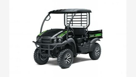 2019 Kawasaki Mule SX 4x4 XC LE FI for sale 200923351