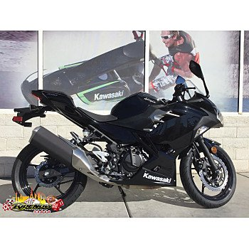 2019 Kawasaki Ninja 400 for sale 200649238