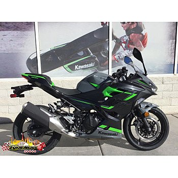 2019 Kawasaki Ninja 400 for sale 200649253