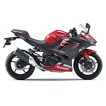 2019 Kawasaki Ninja 400 for sale 200655598